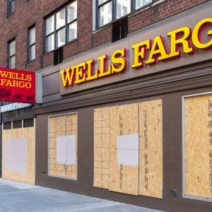 ウェルズ・ファーゴ(WFC)PayPay証券積み立て投資銘柄