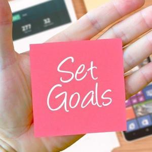 自己啓発で目標達成!モチベーションが上がる目標設定の方法とは?