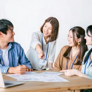 仕事に役立つテクニック!自己啓発で学ぶコミュニケーション3つのコツ