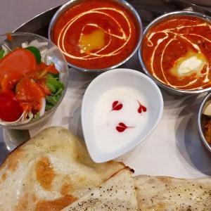〒731-0138 広島県広島市安佐南区祇園3丁目2−1 イオンモール広島祇園の1階にあるビスヌ(Bishnu)は、ショッピングモール内にある本格インド料理のお店です。