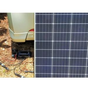 自作で太陽光発電を始める方へ向けた特化ブログを始める