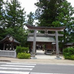 島根県 御朱印巡り 八重垣神社