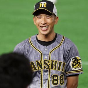 【期待】阪神・矢野監督の続投を望む声!3年契約最終年に、優勝なるか?