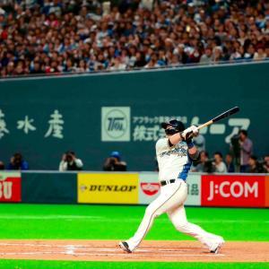 巨人・中田翔、最短10日で1軍復帰へ!試合前練習で笑顔「結果で恩返しを」