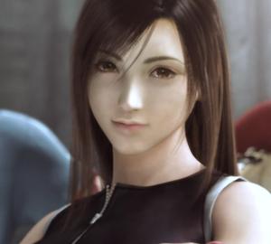 ゲーム史上最もヴィジュアルが完成されたキャラクター