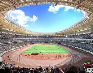 武蔵野の森総合スポーツプラザへのアクセス方法・行き方は?競技日程も紹介!