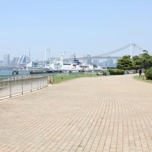 潮風公園へのアクセス方法・行き方は?競技日程も紹介!