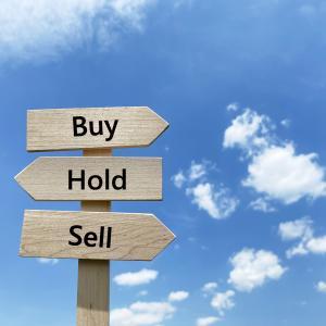 【米国株の見通し】米国株は主要3指数ともに一旦の反発。明日以降、上昇トレンドへ転換するかは慎重に見極めが必要か?