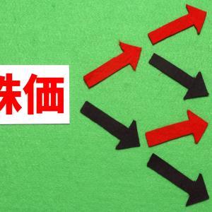【米国株の見通し】10月上旬まで反発する? 9/22以降上昇か下落か見極めが難しい局面。