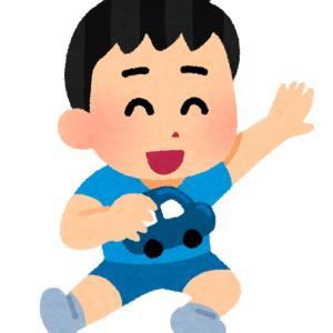 韓国に行きたくてたまらない最愛の甥っ子(3歳9ヶ月)のお話