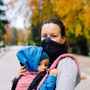 コロナウイルスに感染した妊婦。お腹の赤ちゃんはどうなる?