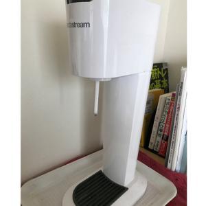 炭酸水を自宅で作れる画期的な製品