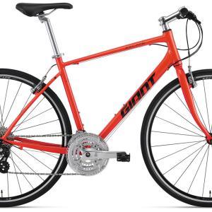 【ウーバー】ママチャリ?クロスバイク?本当に適してる自転車とは