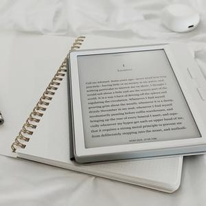 紙派の私が考える電子書籍のメリットとデメリット