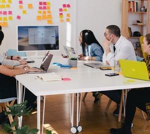 【会議の進め方を見直そう!】会議を効率化する5つの方法