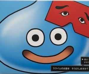 福岡土産の定番が「スライムにわかせんぺい」東雲堂から形を変えて初登場!期間限定