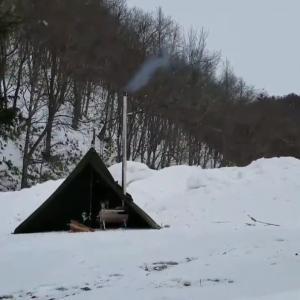 野営・キャンプの趣味ネタも