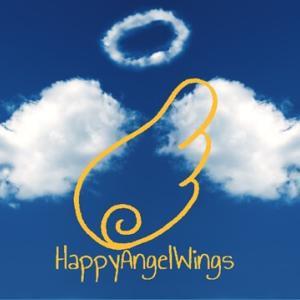 【お知らせ】HappyAngelWingsストアのURLが変更になりました♬