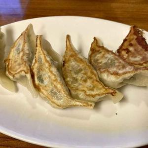 らーめん武蔵(むさし)の餃子を実食レポ 毎日手包みしている宇都宮餃子