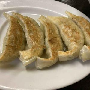 めん工場(めんこうじょう)岡本店の餃子を実食レポ デカ盛りメガ盛りで有名