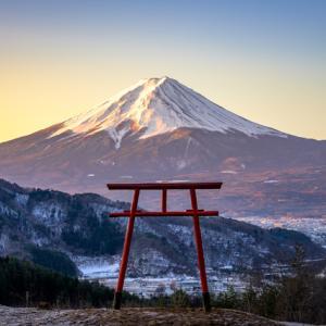 山梨の富士山×○○な写真スポット5選!絶景インスタ映えスポットはここ