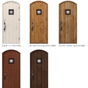 家の顔!!玄関ドアの選び方-3強はYKKAP、LIXIL、三協アルミ-