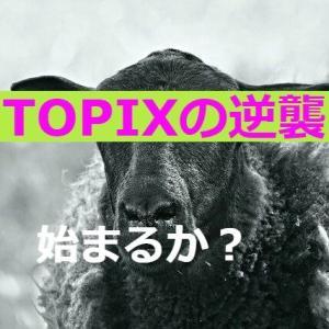 【やはり山王&TOPIX盛り返し】6月第4週までの運用報告