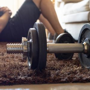 ダイエットって筋トレだけでもの効果ある?【2か月で5キロやせたHARUが解説】