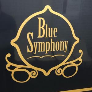 奈良吉野 『青の交響曲』 優雅な列車旅