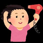 【年間約4万円節約効果】短髪にするメリット6選