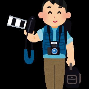 ロードバイクで持ち運ぶカメラ(写真撮影用) スマホじゃだめなの? 一眼カメラは必要か?
