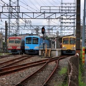 MTBで駅メモライド&インターバル練(TSS 224)