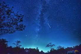 ペルセウス座流星群2021 時期は?どこで見える?埼玉地区どこが穴場?