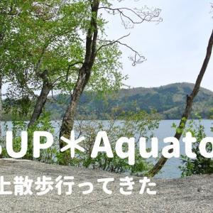 【格安SUP】Amazonで格安のSUPを購入してみた*Aquatone