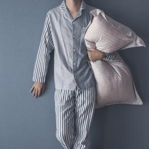 【13人調査】ミニマリストってどんなパジャマ着てるの?【寝間着】