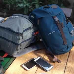 【約60人調査】ミニマリストがおすすめするバッグとは?【4選】