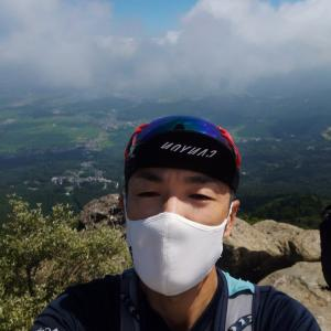 よぴコンの運動量!自転車レースと登山中心(7/12~7/18)#3