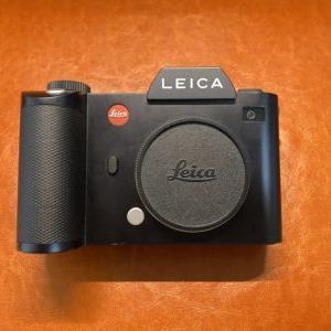 Leica SLを使用して6カ月。今思う、良いところ気になるところ。