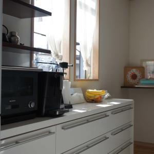 WEB内覧会キッチン④…引き出しの中大公開@写真もりもり