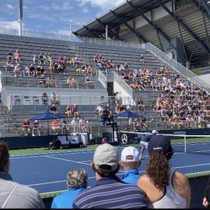 全米オープンテニス会場「USTA Billy Jean King National Tennis Center」を紹介!