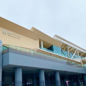山手線歩いて一周の旅(2)大江戸は ここが入り口 ゲートウェイ(浜松町〜五反田編)