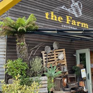 the Farm UNIVERSAL osaka