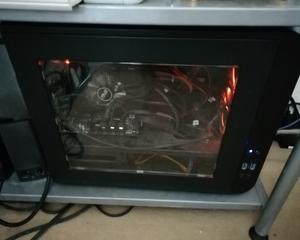 徒然なる日記「パソコンの電源がなかなか入らないので、マザーボードを交換しました・・・」