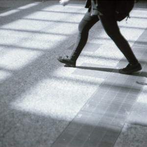 視点を変えて撮影してみること、一歩近づいてみること。