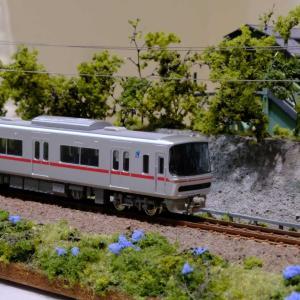 名鉄3150系(グリーンマックス)