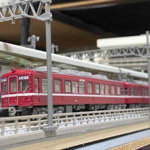 京急1000形(鉄道コレクション)