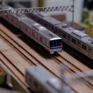 都営三田線6300形(マイクロエース)