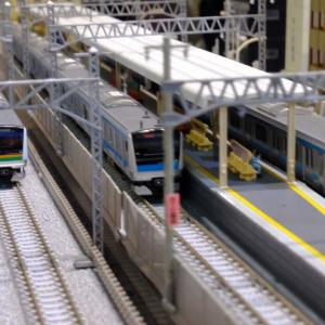 E233系1000番台京浜東北線(KATO)