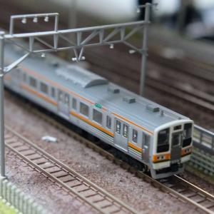211系高崎線(新前橋電車区)KATO