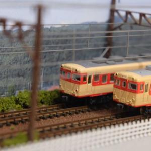 キハ58 1044 山陰本線 KATO